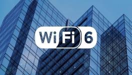 Wi-Fi6新浪潮背后的无线安全思考